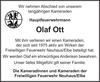 Olaf Ott