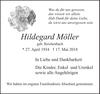 Hildegard Möller