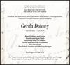 Gerda Dolowy