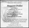 Margarete Dreßler
