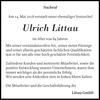 Ulrich Littau