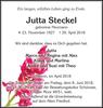 Jutta Steckel