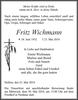 Fritz Wichmann