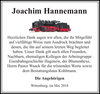 Joachim Hannemann
