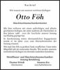Otto Föh