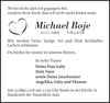 Michael Boje