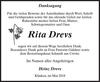 Rita Drevs