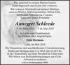 Annegret Schleede