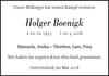 Holger Boenigk