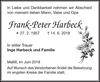 Frank-Peter Harbeck