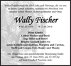 Wally Fischer