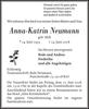 Anna-Katrin Neumann