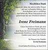 Irene Freimann