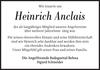 Heinrich Anclais