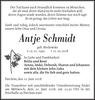 Antje Schmidt
