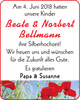 Beate Norbert Bellmann