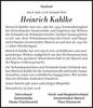 Heinrich Kahlke
