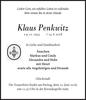Klaus Penkwitz