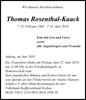 Thomas Rosenthal-Kaack