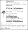 Erika Dobbertin