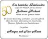 Margret und Kurt Maart