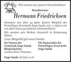 Hermann Friedrichsen