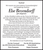 Else Bevendorff