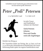 Peter Pedi Petersen