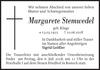 Margarete Stemwedel
