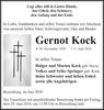 Gernot Kock