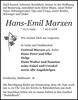 Hans-Emil Marxen