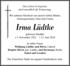Irma Lüdtke