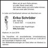 Erika Schröder