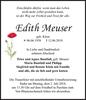 Edith Meuser