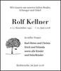 Rolf Kellner