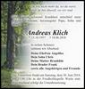 Andreas Klich