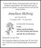 Anneliese Hellwig