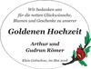 Arthur und Gudrun Römer