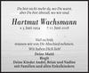 Hartmut Wachsmann