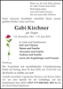 Gabi Kirchner