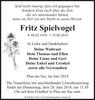 Fritz Spielvogel