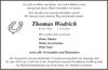 Thomas Wodrich