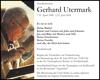 Gerhard Utermark