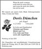 Doris Dümchen