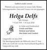 Helga Delfs