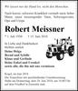Robert Meissner