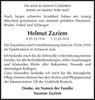 Helmut Zaziem