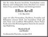 Ellen Kroll