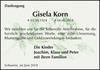 Gisela Korn