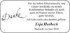 Erja Harbeck